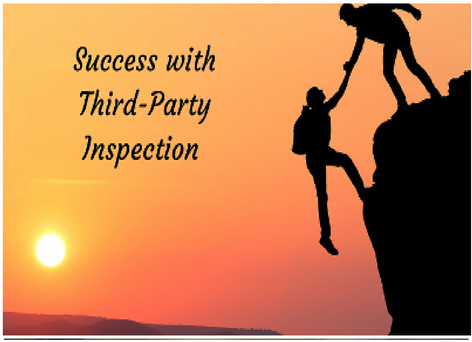 Third Party Inspection