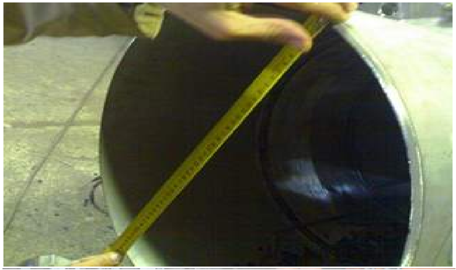 Third Party Inspection for Pressure Vessel